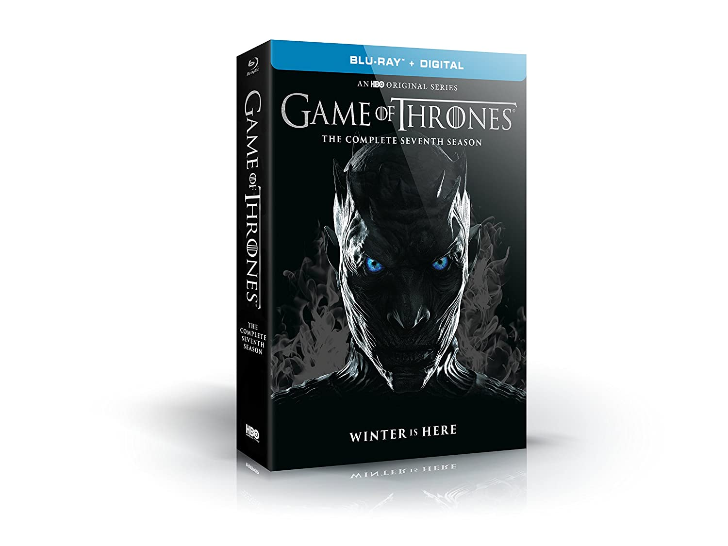 Amazon com: Game of Thrones: the Complete Seventh Season: Game Of