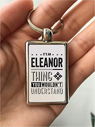 Cool Thick Keychain KeyRing Men/'s Accessories Clothes Metal Gift