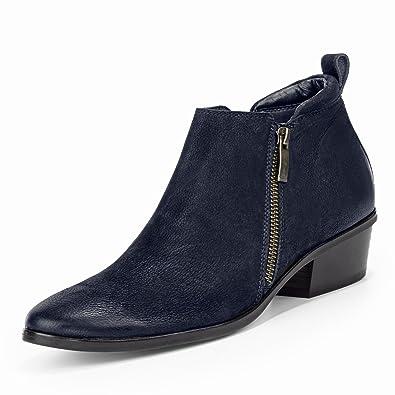 best deals on running shoes united states Paul Green Damen Stiefeletten Stiefelette 8322-201 Ocean ...