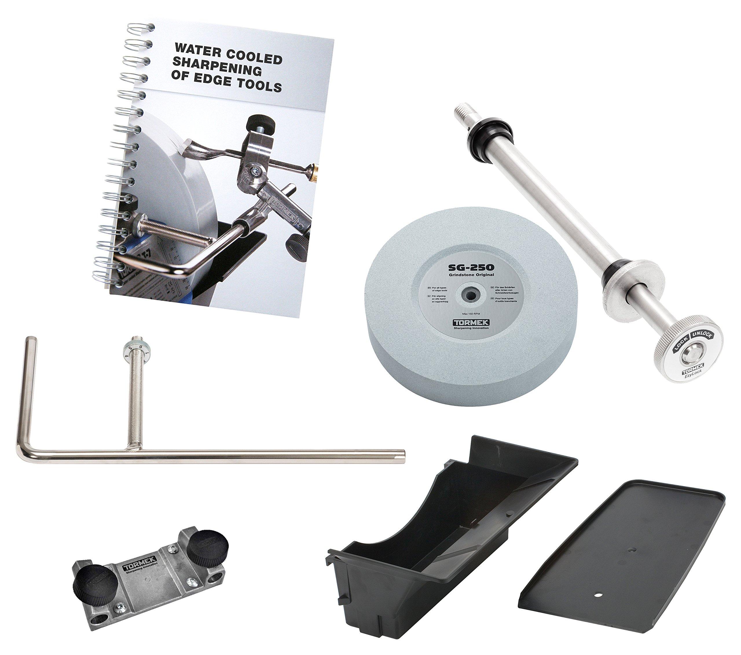 Tormek SGU500 Super Grind Upgrade Kit