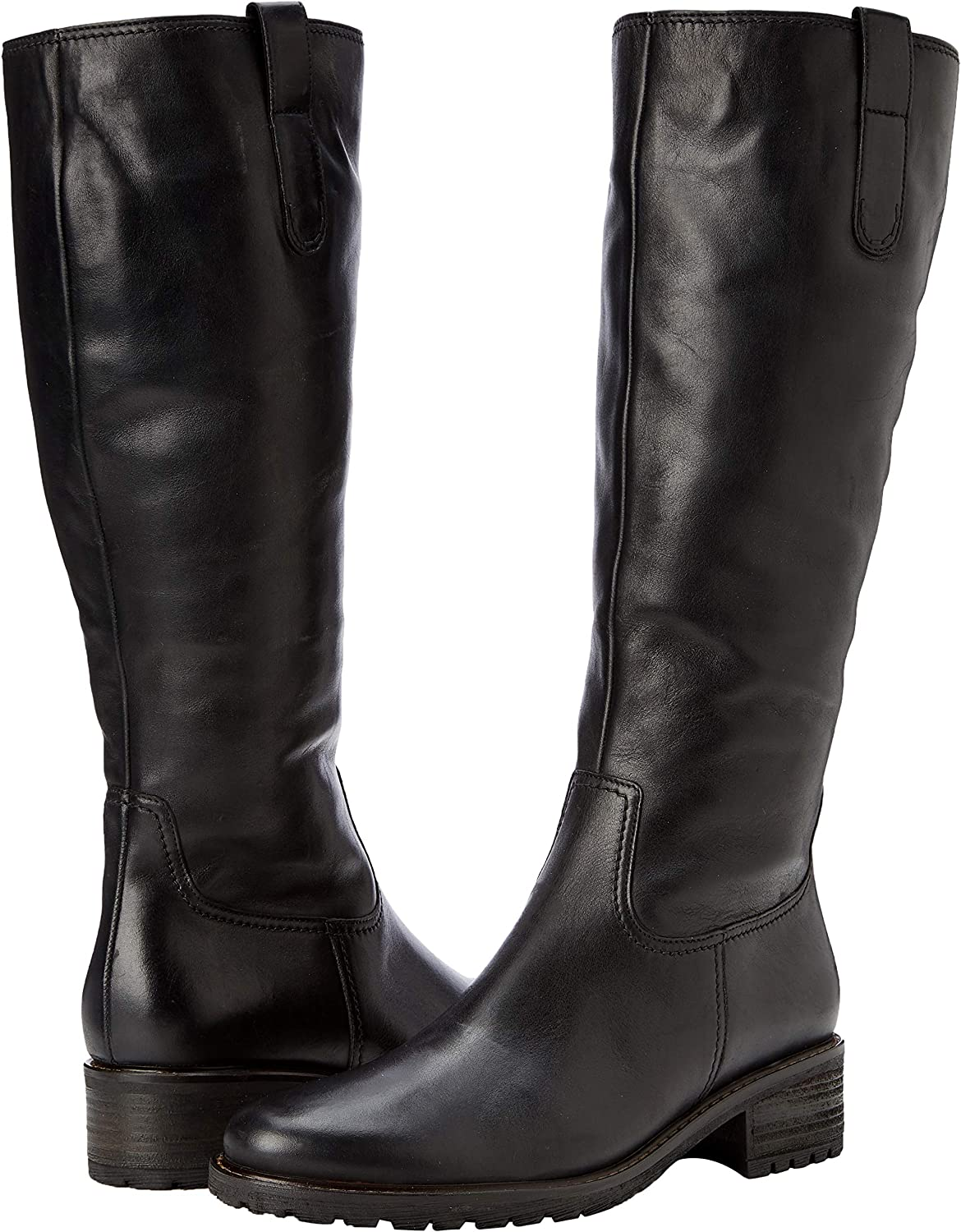 Gabor Womens Comfort Basic High Boots