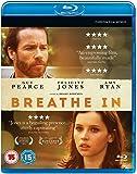 Breathe in [Blu-ray]