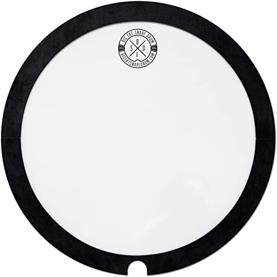 Big Fat Snare Drum Halo-Ring 14