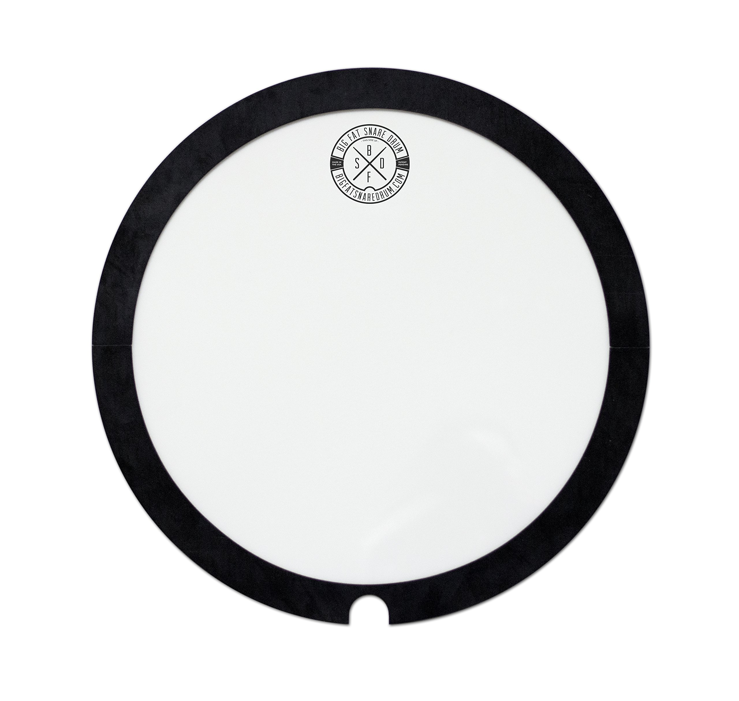 Big Fat Snare Drum Snare Drum Head (BFSD12) by Big Fat Snare Drum
