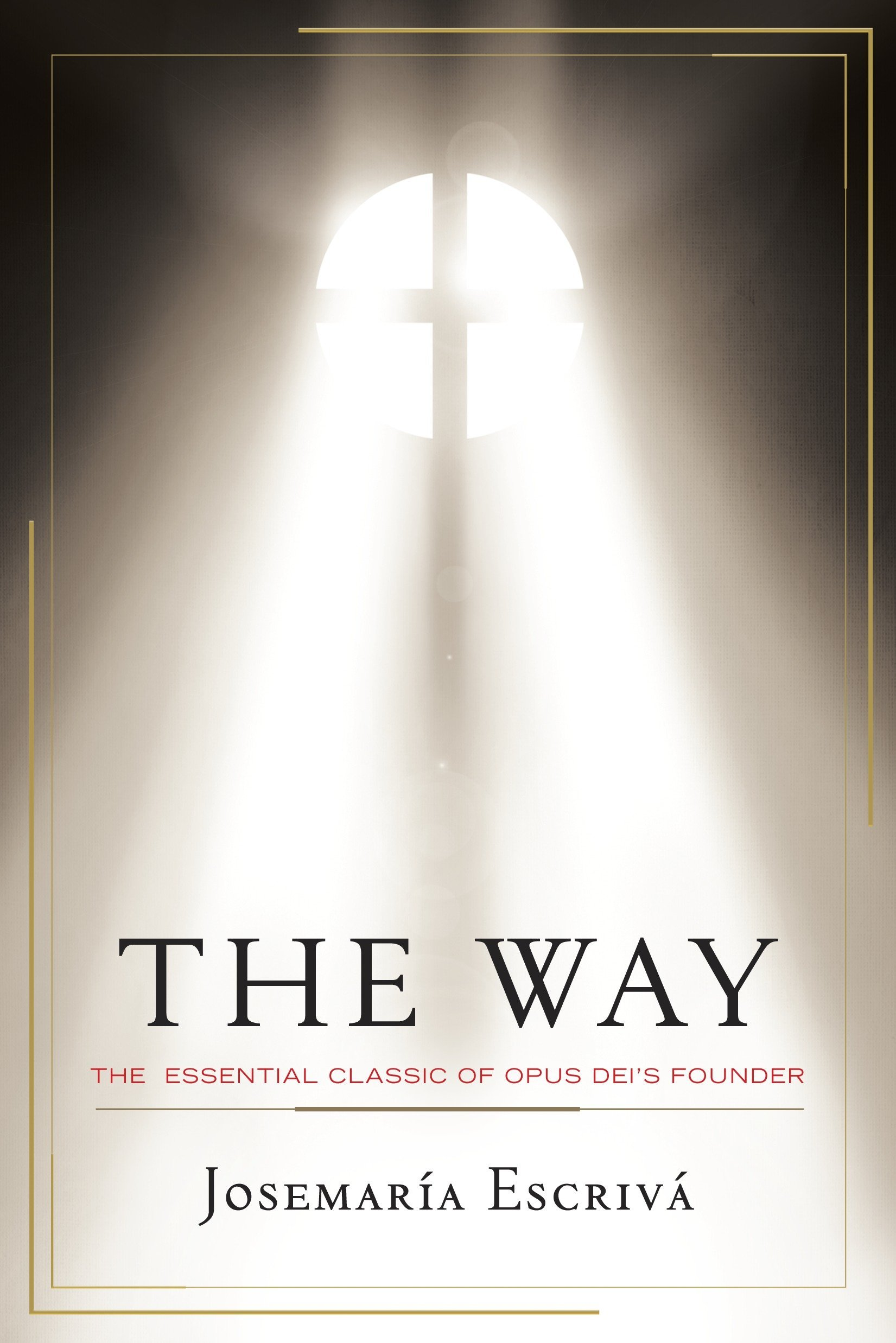 JOSEMARIA ESCRIVA THE WAY EPUB