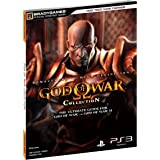 God of War Collection Official Strategy Guide