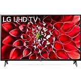 "LG 43"" Class 4K Smart Ultra HD TV with HDR - 43UN7000PUB"