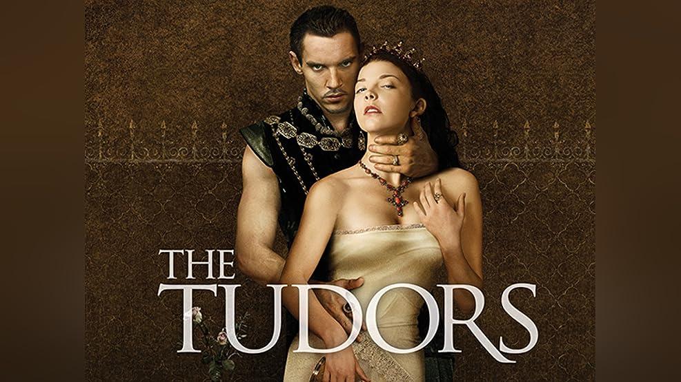 The Tudors ~背徳の王冠~ シーズン2 (字幕版)
