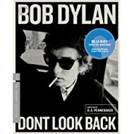 Dont Look Back The Criterion Collection