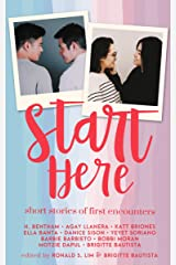 Start Here: Short stories of first encounters Kindle Edition