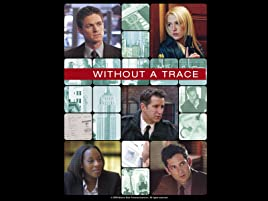 Amazon co uk: Watch Without a Trace Season 1 | Prime Video