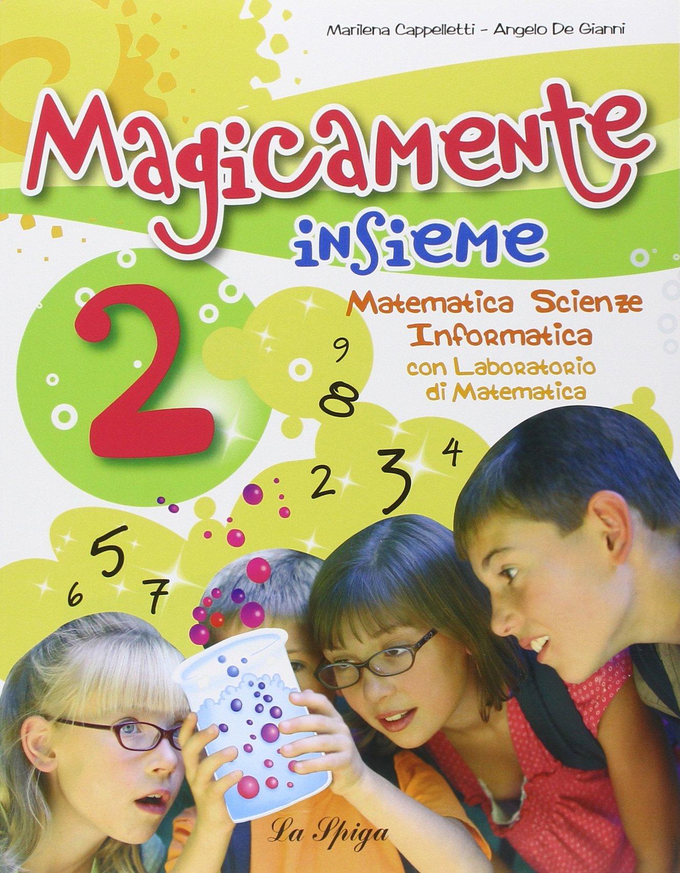 MAGICAMENTE INSIEME 2 ITALIANO PDF DOWNLOAD