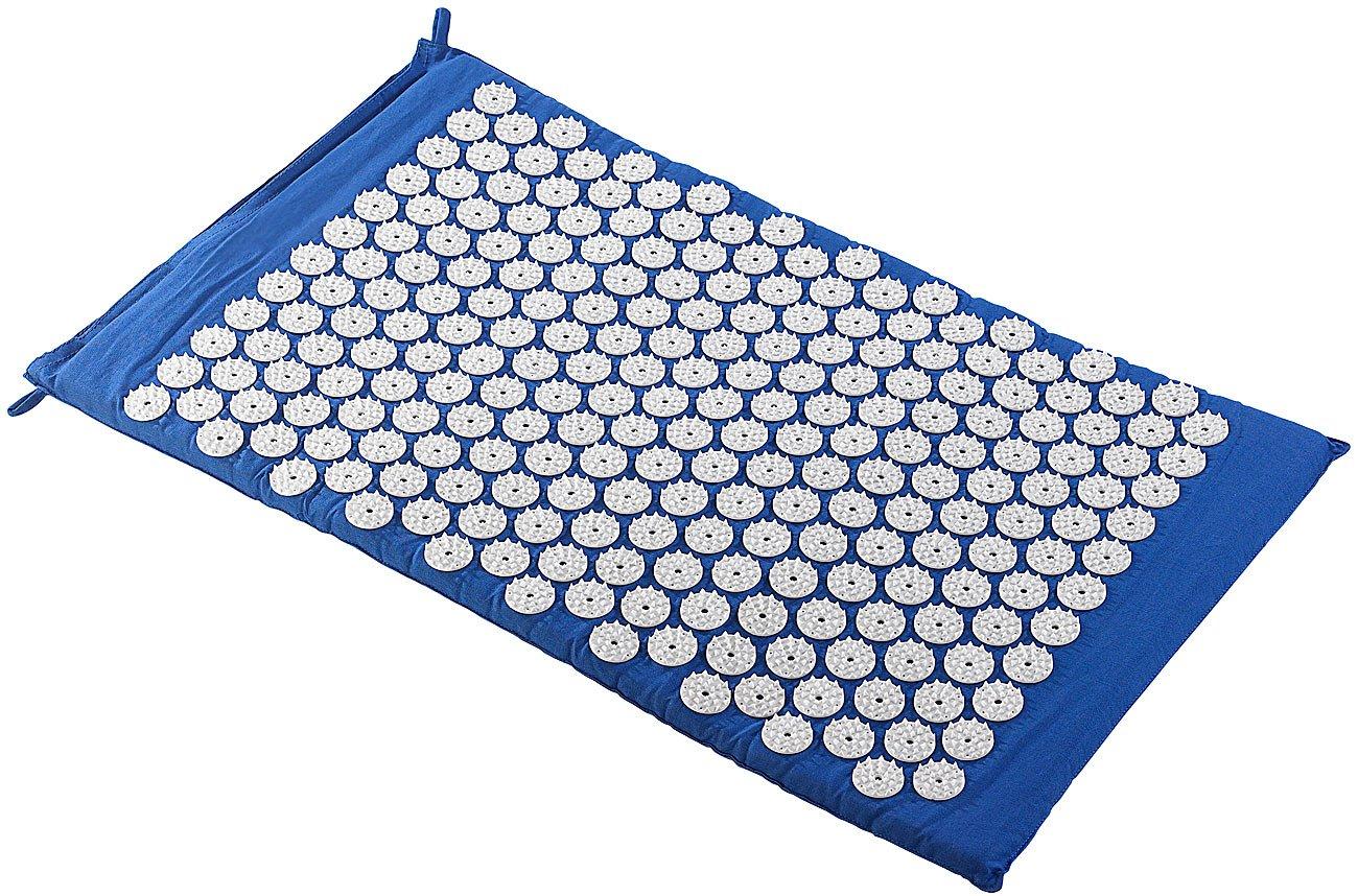 newgen medicals Entspannungsmatte: Entspannungs-Matte mit 6.200 Druckpunkten (Stachelmatte) product image