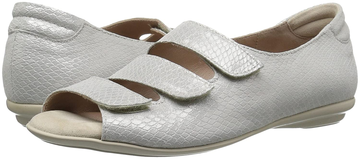 BeautiFeel Women's Ariel Dress M Sandal B01MXNZ5U3 41 EU/10-10.5 M Dress US|Silver 76e829