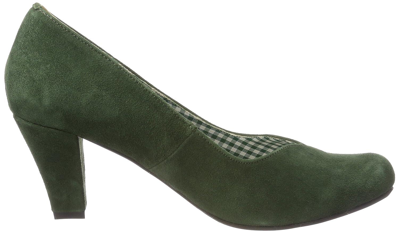 Scarpe col Tacco Punta Chiusa Donna Hirschkogel 3000507