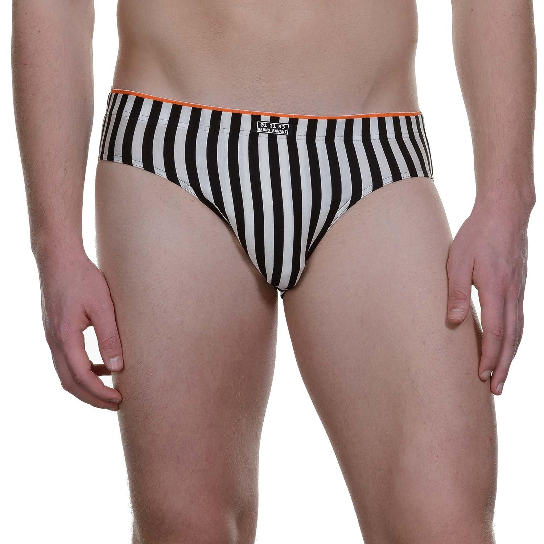 premium selection ea3b3 6d16c Bruno Banani Men's Sportslip Custody Boxer Briefs: Amazon.co ...