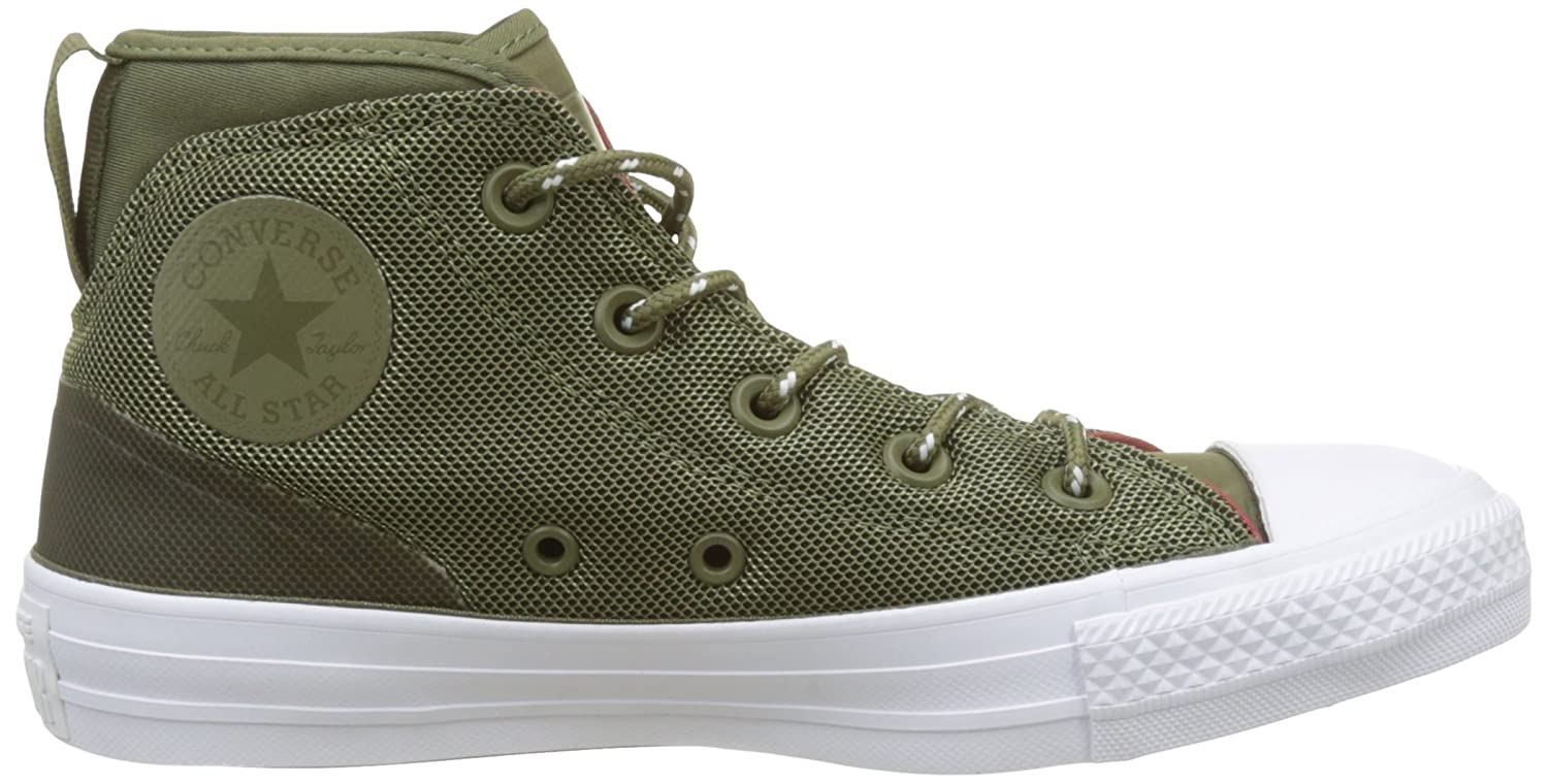Unisex Adults 157525c Hi-Top Trainers Converse SbICeoi