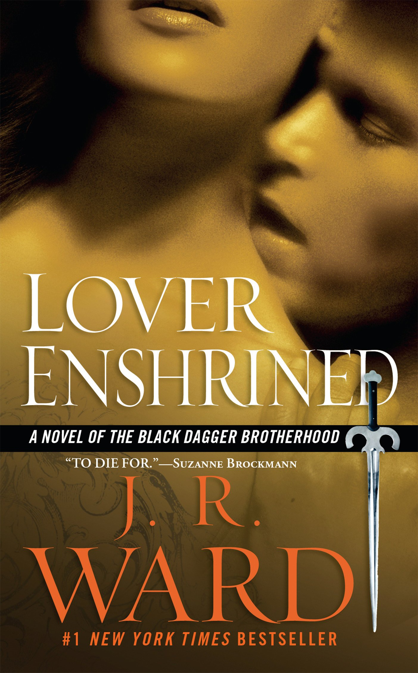 Lover Enshrined (Black Dagger Brotherhood, Book 6): J.R. Ward:  2015451222725: Amazon.com: Books