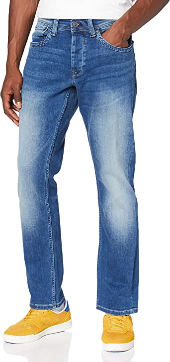 Pepe Jeans Mens Straight At Amazon Men S Clothing Store