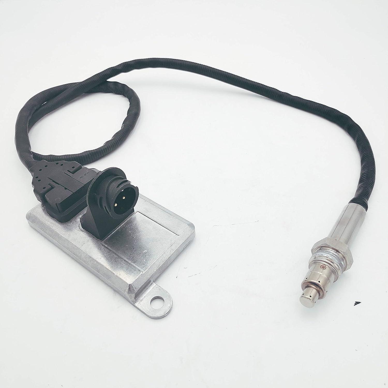 Neu 5WK9 6612F Lambdasonde NOx Sensor 2296799 1872080 2247379 2020691 For Scania Euro 5
