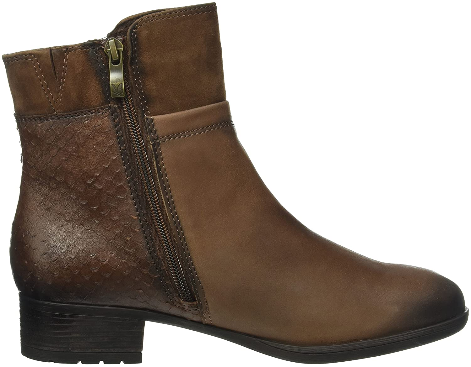 25315 caprice femmes & eacute; bottines b01e17p85o parent