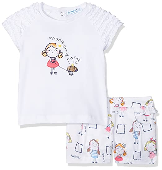 d50485c4a Mayoral Baby Boys  1264 Set of 2 Pieces