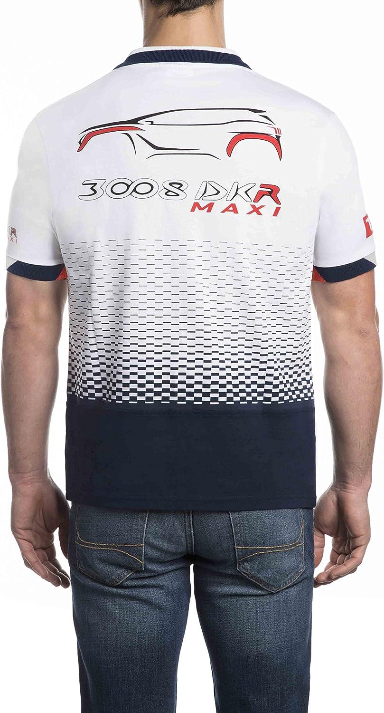 Peugeot Sport 3008 DKR Maxi - Polo: Amazon.es: Coche y moto