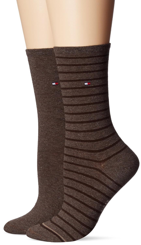 2er Pack TOMMY HILFIGER Damen Socken