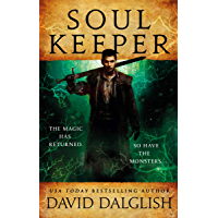 Soulkeeper (The Keepers Series Book 1)