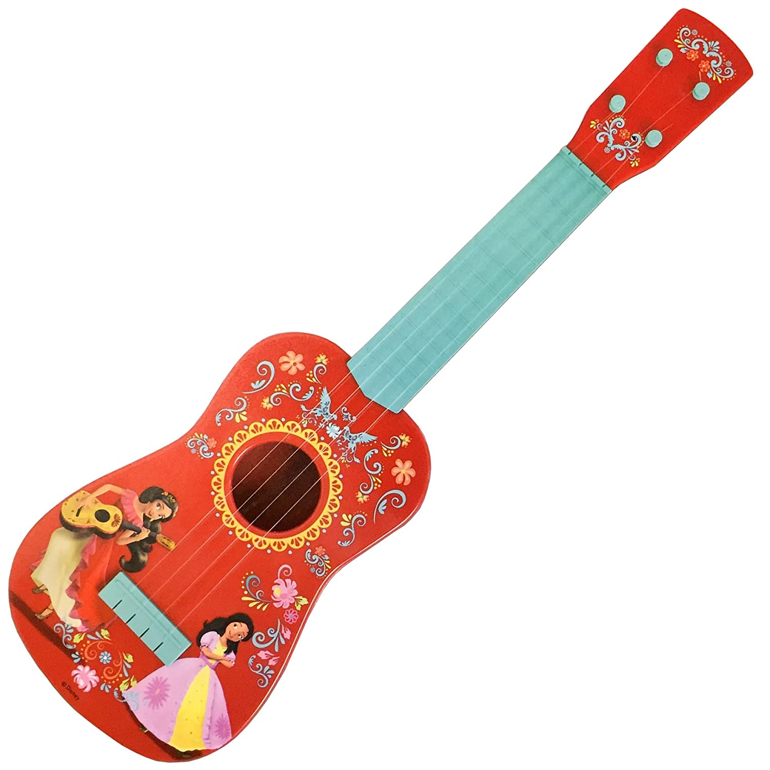 Amazon Guitars & Strings Toys & Games