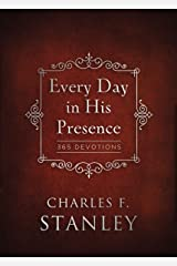Every Day in His Presence Kindle Edition