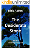The Desiderata Stone (The Blind Sleuth Mysteries Book 7)