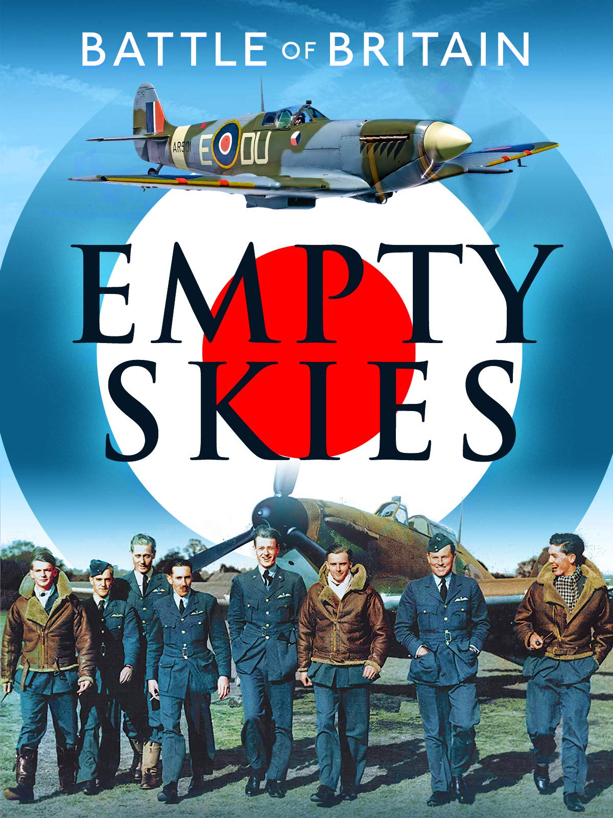 Battle of Britain - Empty Skies