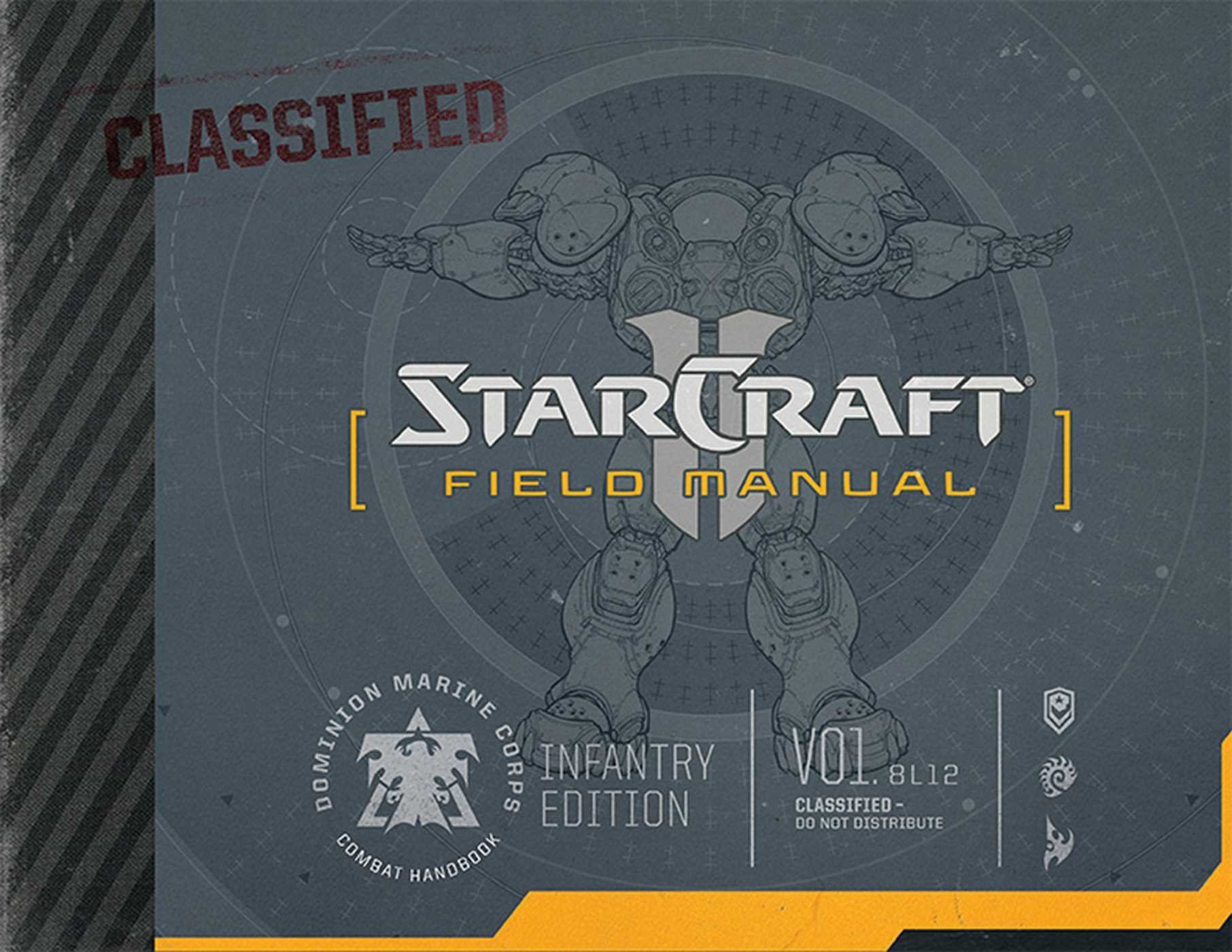 Amazon.com: StarCraft II: Field Manual (9781608874507): Rick Barba: Books