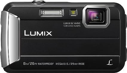 Panasonic Lumix Dmc Ft30eg K Outdoor Kamera Kamera