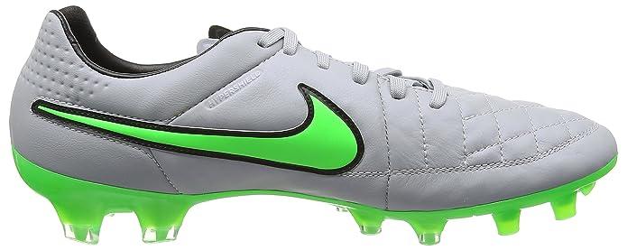 4b75351e87b Tiempo Legend V FG Boots - Green Strike  Amazon.ca  Shoes   Handbags
