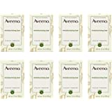 Aveeno Gentle Moisturizing Bar Facial Cleanser with Nourishing Oat for Dry Skin, Fragrance-free, Dye-Free, & Soap-Free…