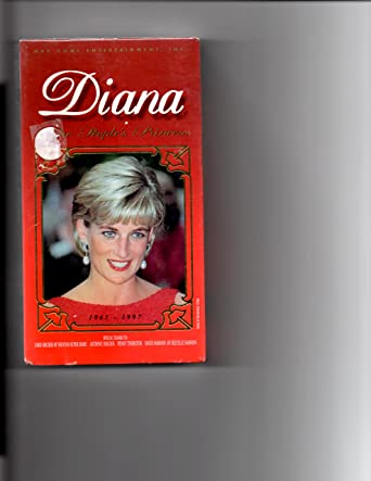 diana of whales