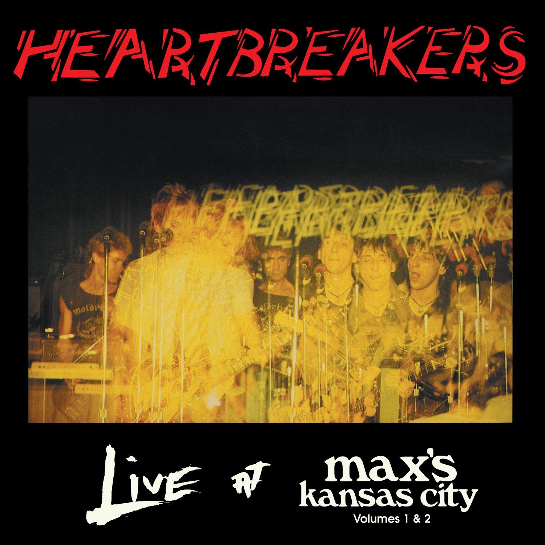 Live At Max's Kansas City, Volumes 1 & 2