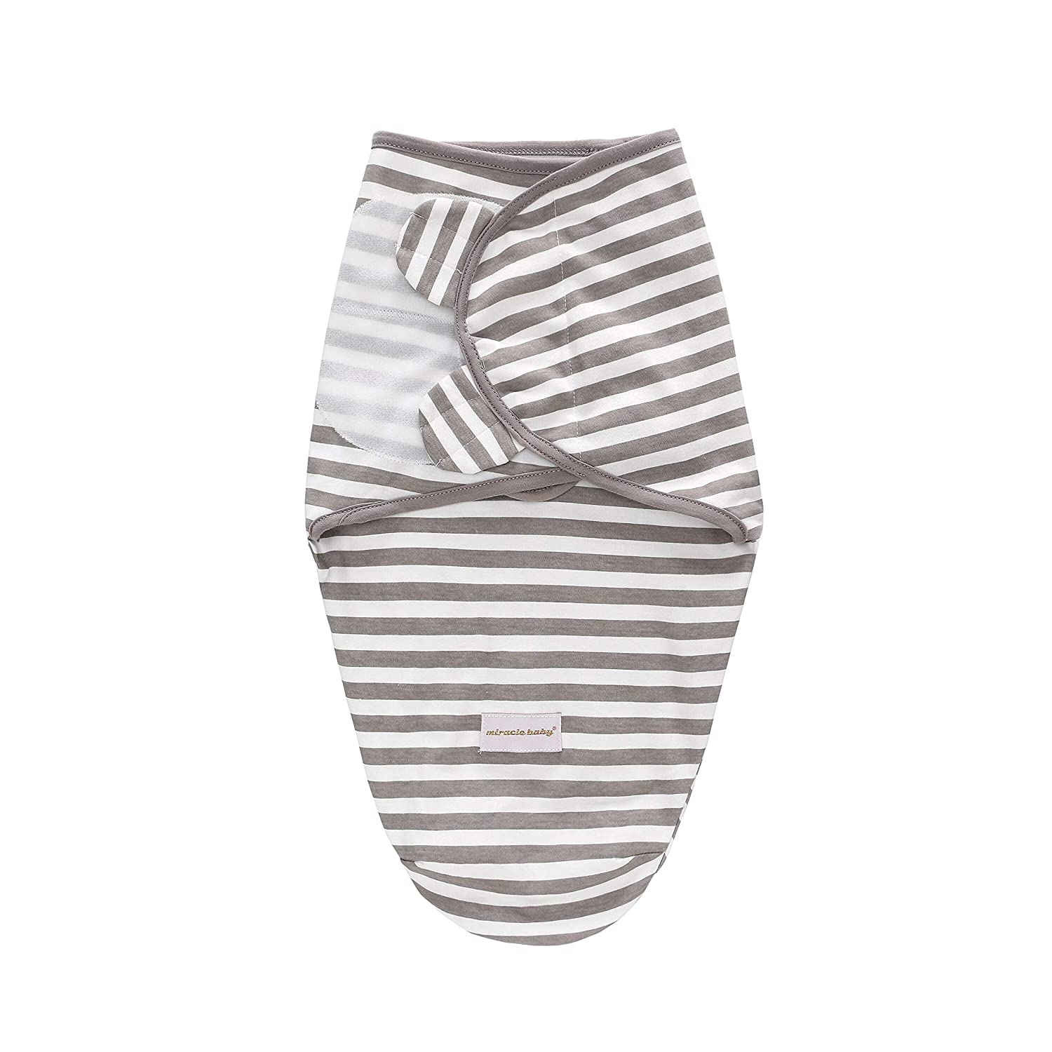 Weich und verstellbar 100/% Baumwolle Infant Swaddle Wrap Decke f/ür Unisex Babys 0-6 Monate Klein:0-3 Monate,Dinosaurier - Swaddle Up Wraps Schlafsack Newborn Baby Wrap Cloth