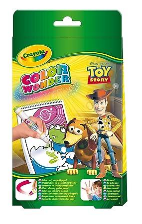 Crayola 10638 - Actividades libro Creative colorear Maravilla mini ...