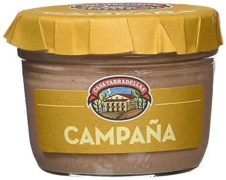 Casa Tarradellas Campaña Paté - 125 g