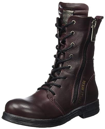 Replay Damen evy Biker Boots