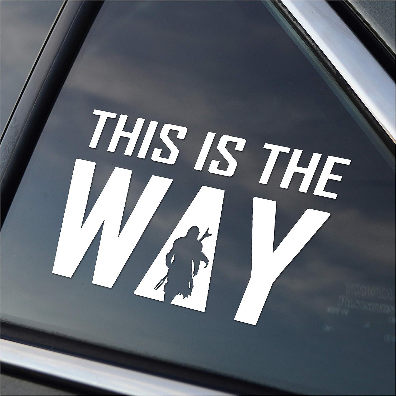 Car rear window sticker life is hard is harder for Fans Sticker