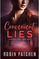Convenient Lies (Nutfield Saga Book 1) Kindle Edition