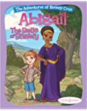 The Adventures of Rooney Cruz: Abigail The Belle Of Bravery