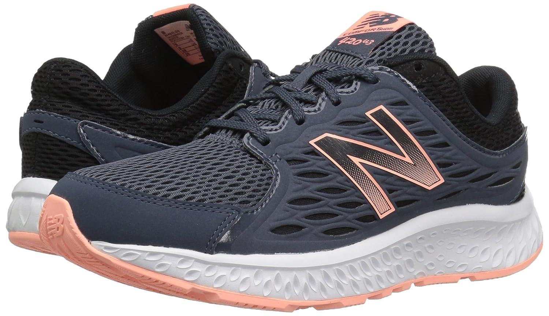 New Balance Womens W420v3 Running Shoe