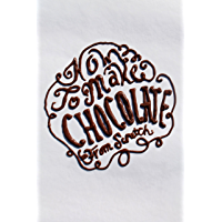 How to Make Chocolate from Scratch