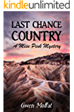 Last Chance Country (Miss Pink Book 7)