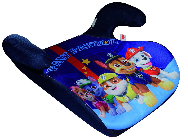 HiTS4KiDS - Kindersitzerhöhung, Auto-Sitzerhöhung, Kindersitz, 15-36kg, 3-12 Jahre, Gruppe 2-3, ECE R44/04 geprüft, Disney Cars 3 Auto-Sitzerhöhung ECE R44/04 geprüft Kaufmann Neuheiten GmbH CAKFZ041